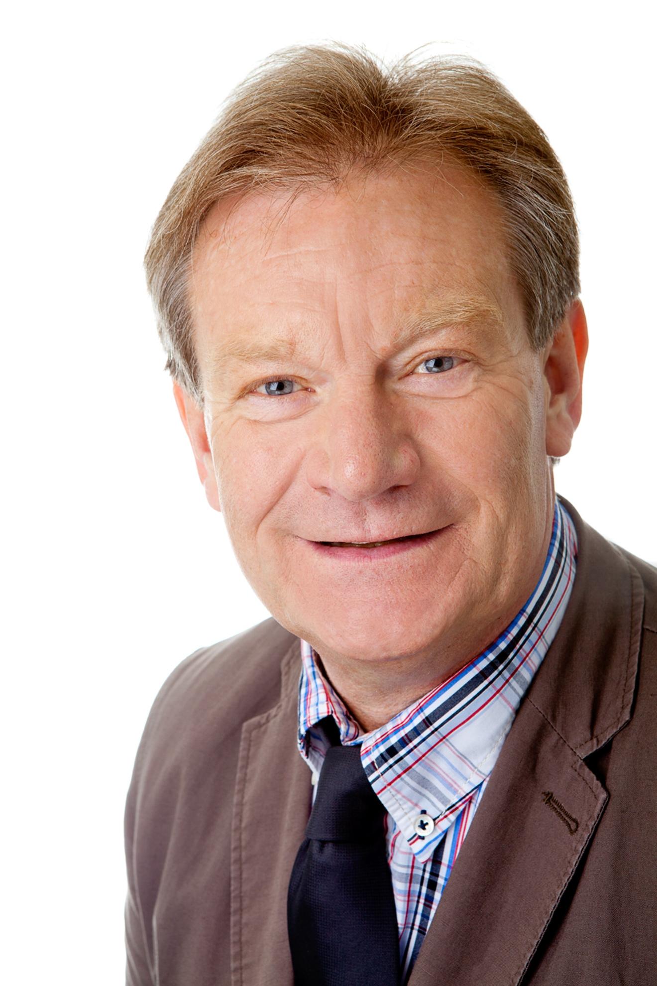 Heinrich Kramer