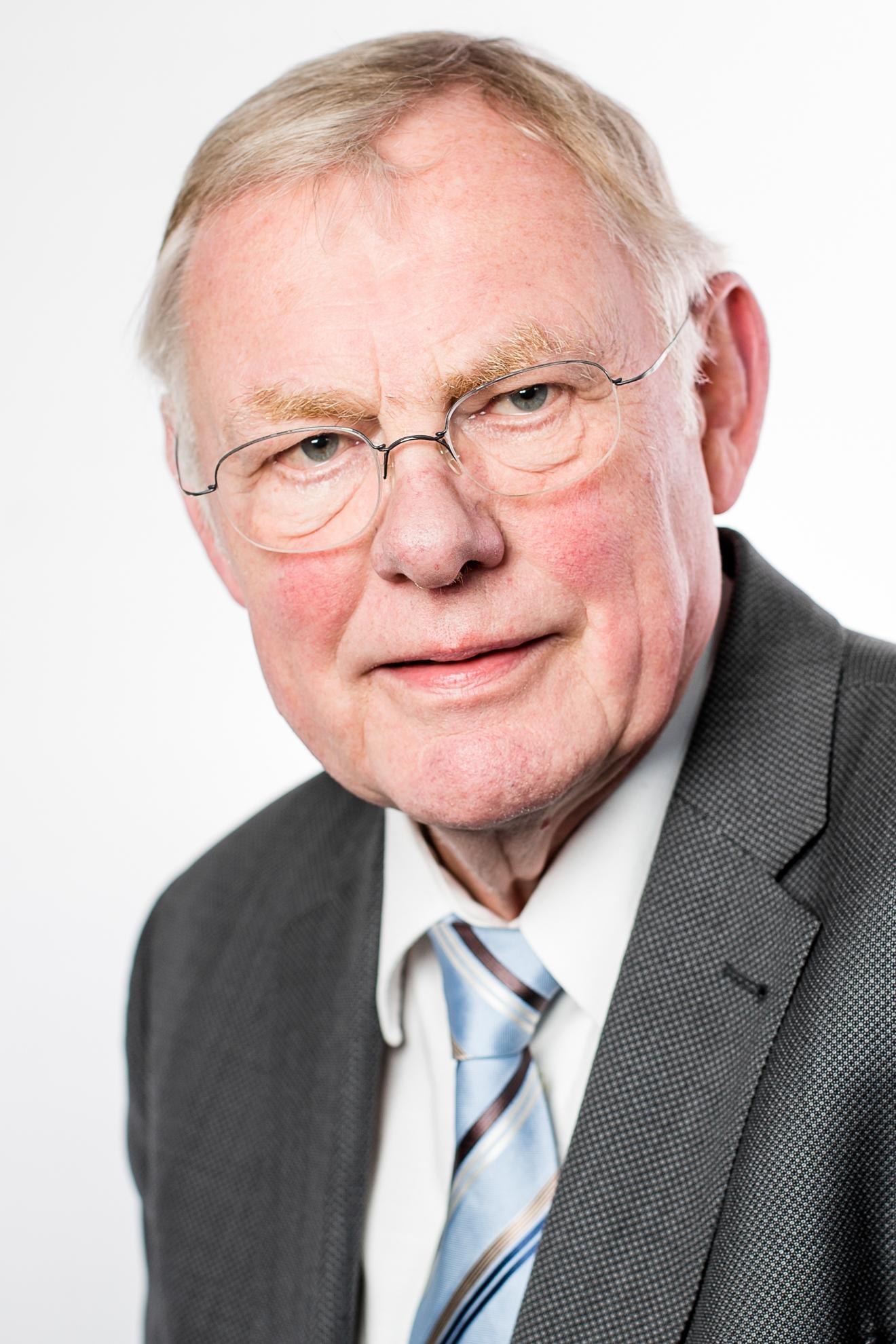 Heinz Dödtmann