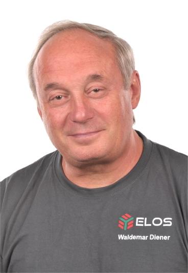 Waldemar Diener