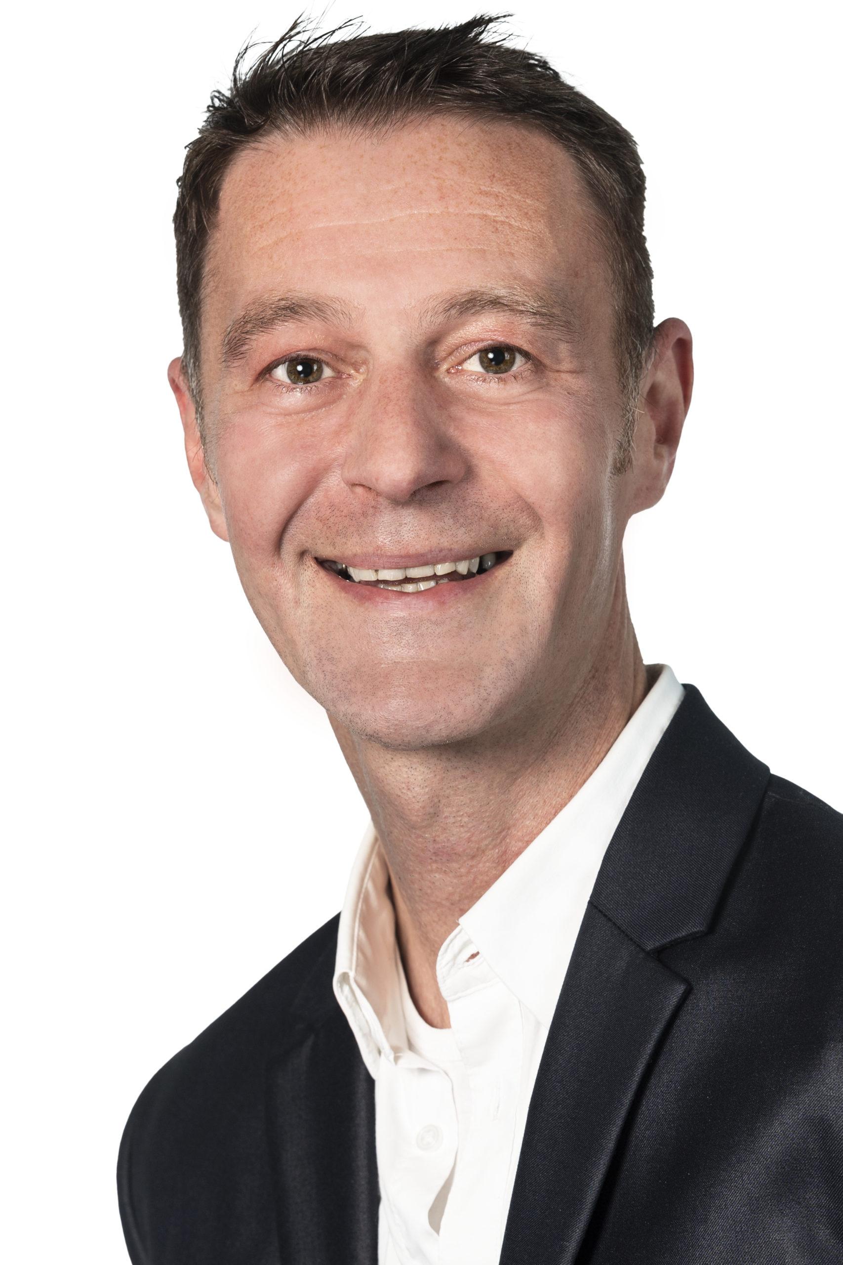 Michael Chladek