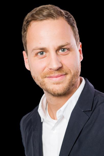 Tobias Ruthenschröer